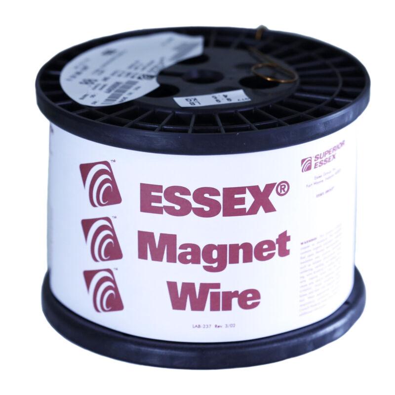 ESSEX MAGNET WIRE 19 AWG GAUGE ENAMELED