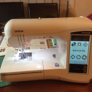 Brother QC2000 Sewing Machine Westmead Parramatta Area Preview
