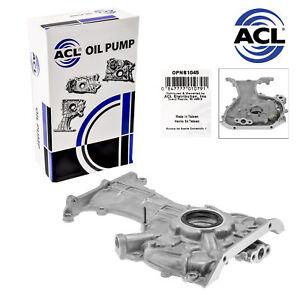 ACL Oil Pump OPNS1045 For Nissan FWD SR20Det 1990-2002 S14 S13 240SX