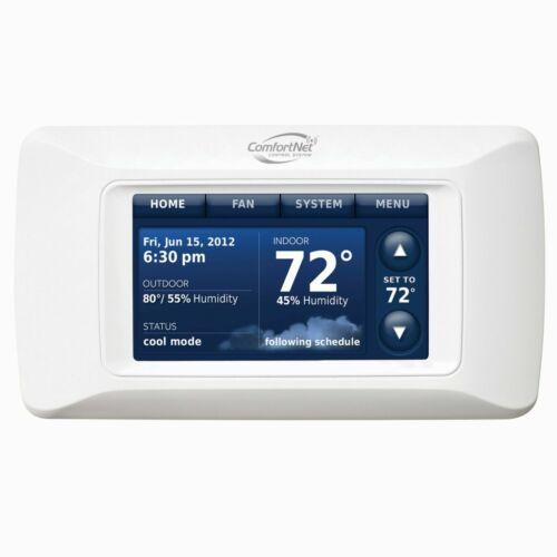 Ctk04 Communicating Thermostat Goodman Amana Daikin T-stat