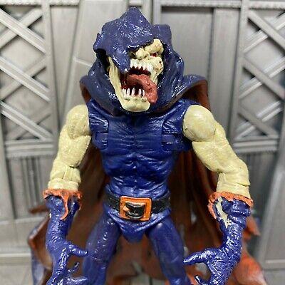 "Marvel Legends Spider-man Classics Origins Demogoblin 6"" Inch Action Figure"