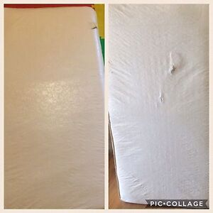 Toddler bed mattress / crib mattress