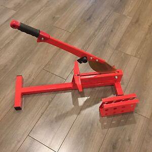 Tranche outils main dans qu bec petites annonces class es de kijiji - Outil pour couper plancher flottant ...