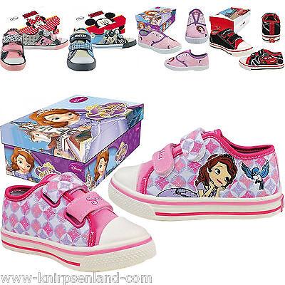 Canvas Sneaker Turnschuh Disney Kinder Chucks Schuhe Basketball Halb