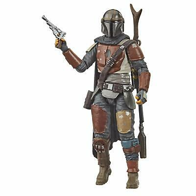 """Star Wars Vintage Collection The Mandalorian Toy 3.75"""" Action Figure IN UK NOW"""