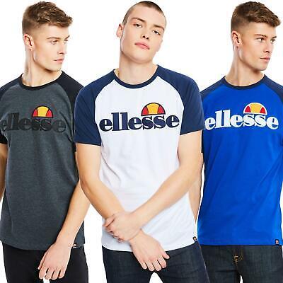 Ellesse Piave T-Shirt - Various Colours