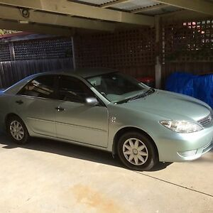 2006 Toyota Camry Sedan Rowville Knox Area Preview