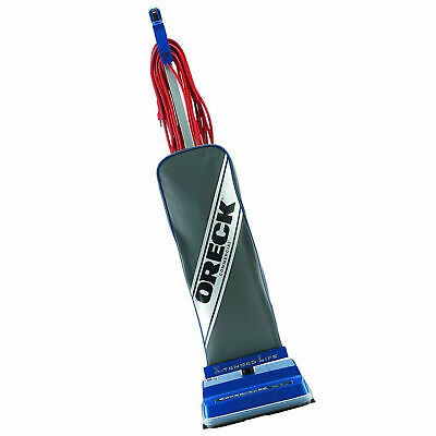 Oreck XL Commercial Upright Bagged Multi-Floor Vacuum Cleaner Commercial Floor Vacuum Cleaner