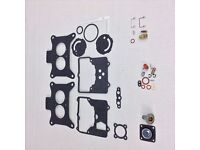 Ford Truck Motorcraft 2 Barrel Carburetor Kit 1958-1975 292-302-330-352-360-390