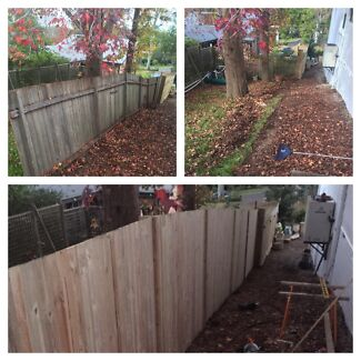 KNS Fencing and landscaping  Morisset Lake Macquarie Area Preview