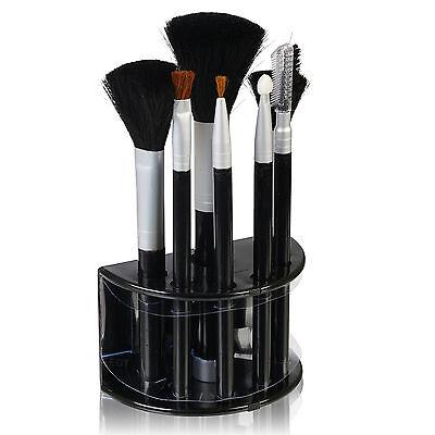 7 Stück Augen Make-up Pinselset Applikation Damen Schönheit Kosmetik Set &