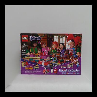 Lego Friends: Advent Calendar (41420) OPEN BOX