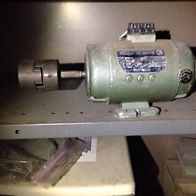 Motor pottery wheel 110v dc new Beaconsfield Fremantle Area Preview
