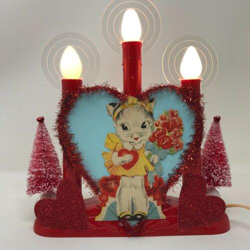 New Kitschy Red Valentine