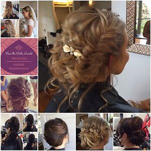 Professional Mobile Wedding Hairstylist Broadbeach Gold Coast City Preview