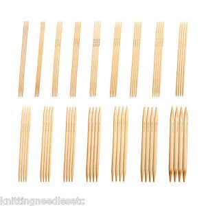 Knitting-Needles-Bamboo-Double-Point-Size-0-9-10-inch-4-needles