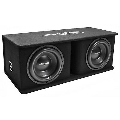 صوت جديد SKAR SDR-2X12D4 ثنائي 12