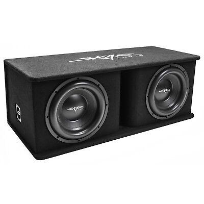 नई SKAR ऑडियो SDR-2X12D4 DUAL 12