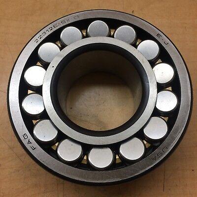 Fag 22312es Spherical Roller Bearing