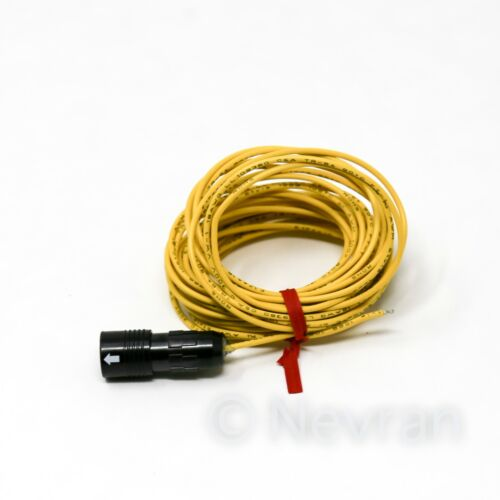 """Midland 90-2271 P25 Mobile Radio Transceivers Accessory Ignition Sense Cable 16"""""""