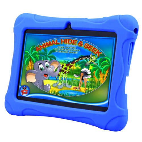 7'' tablet 16gb hd android 4.4... Image 4