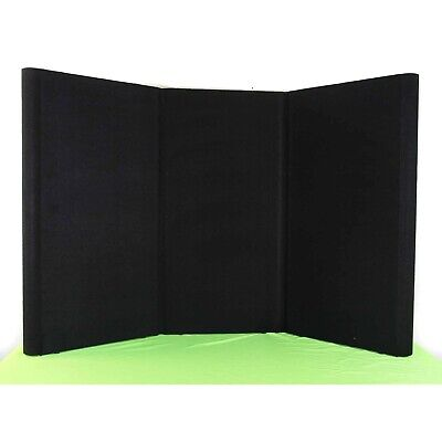Hero Folding Panel Display - 3 Panel Reduced Price