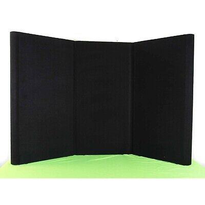 Hero Folding Panel Display - 3 Panel Reduced Price