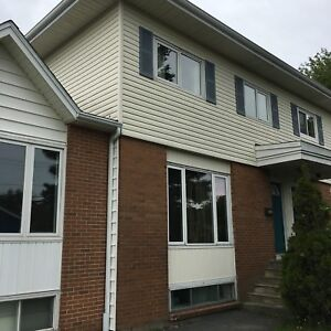 Upper Fairview Large Semi with additional 2 Bedroom Inlaw Suite