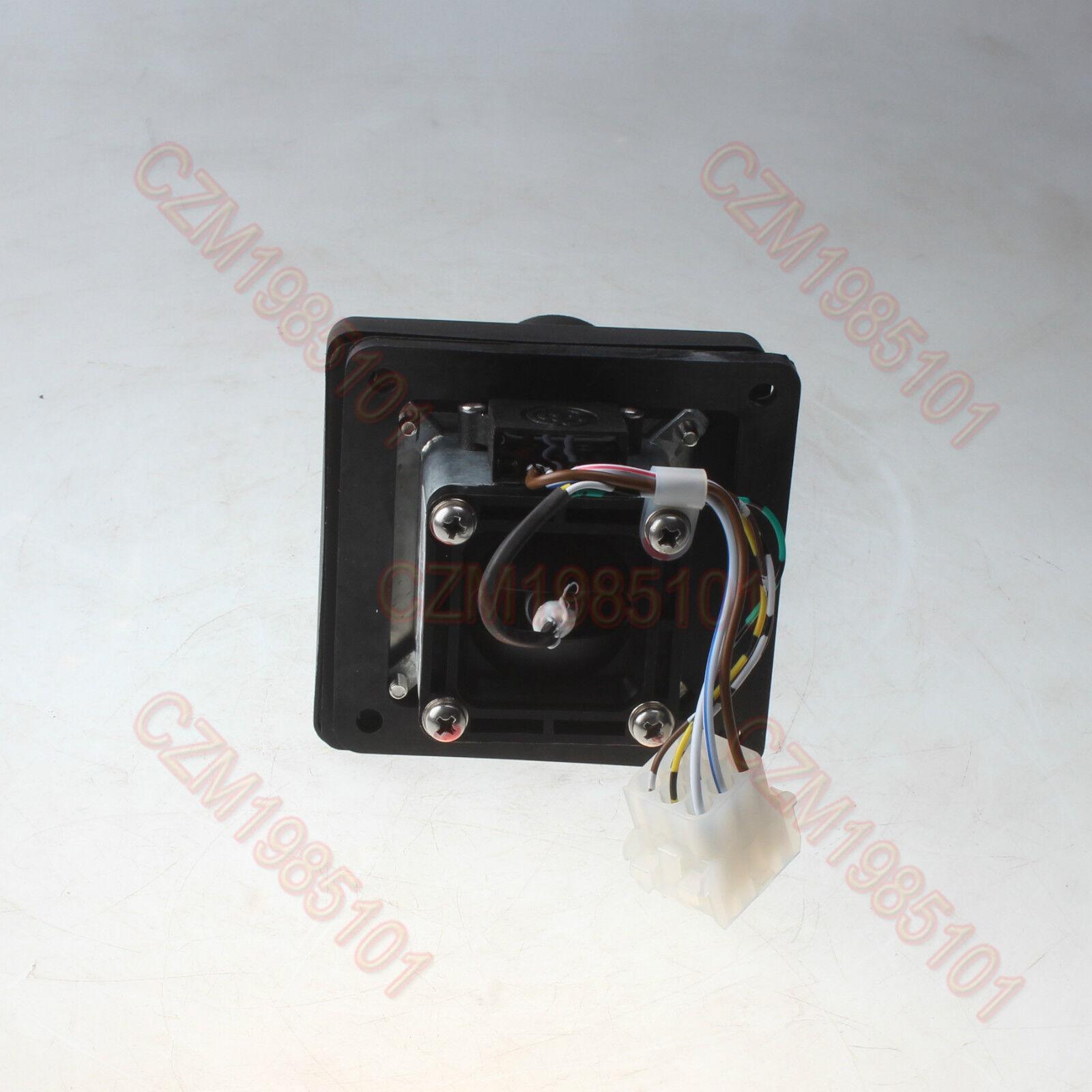 Joystick Controller For Jlg Scissor Lift 1930es 2030es 2630es 2646es Wiring Harness 3246es R6