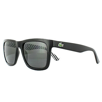 Lacoste Sunglasses L750S 001 Black Grey