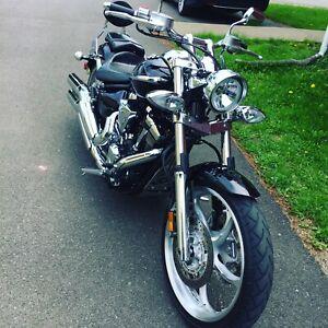 Yamaha Raider S 2012 ***NÉGOCIABLE***