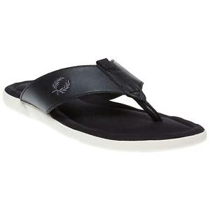 716b343930c3c Men Leather Flip Flop Sandals