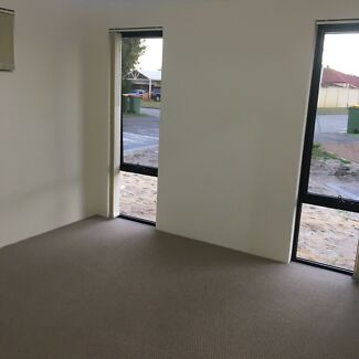 Morley one brand new 3x2 house a master room looking for 2 tenants