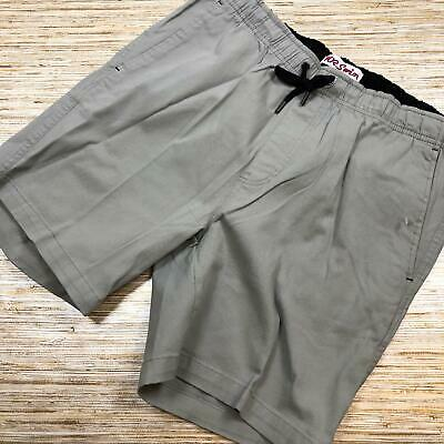 963d7d4c4b I-57 Mr. Swim drawstring trunks GREY size XL Nwot