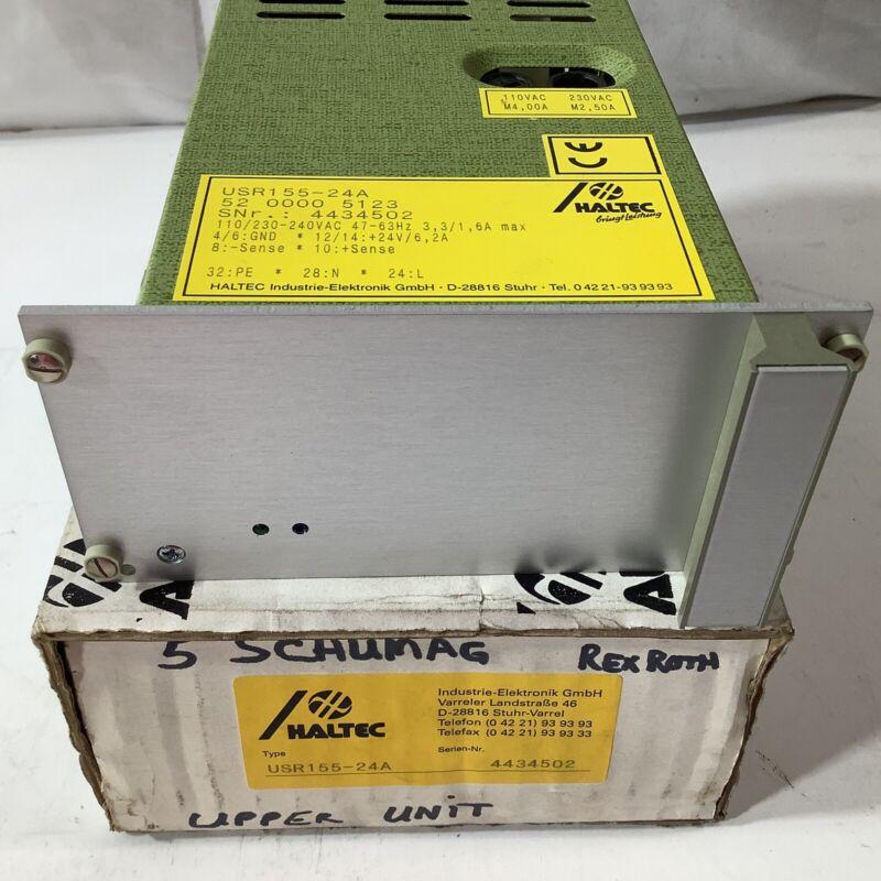 Haltec USR155-24A Voltage Converter Power Supply 52 0000 5123