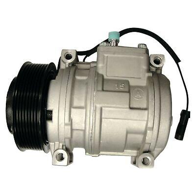 New Ac Compressor For John Deere Tractor 6300 6310 6400 6405