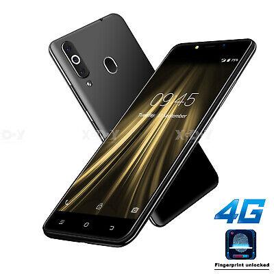 4G LTE 16GB BARATO Android 5MP Smartphone Teléfono Móvil Libre Dual SIM...