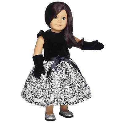 Little Black Dress 18