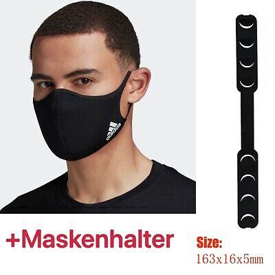 Mund-nasenMaske/Face Over Adidas Gr.M/L *Performance* Original Blitzversand⚡️