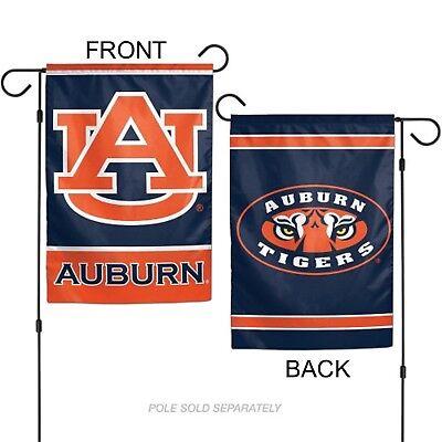 Auburn Tigers 12