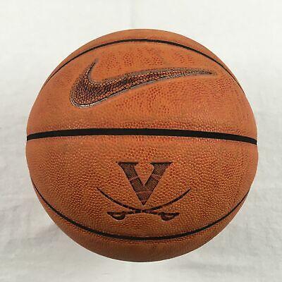 Nike Virginia Cavaliers - Men's  Basketball Ball (29.5) - -