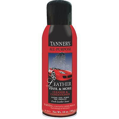 Tannery All-Purpose Leather Care Cleaner & Conditioner