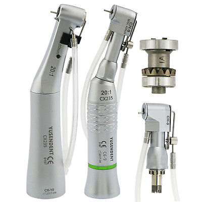 Coxo Yusendent 201 Dental Implant Surgery Low Speed Contra Angle Handpiece Nsk