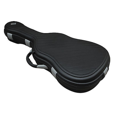 Spider Acoustic Dreadnought Professional Hard Guitar Flight Case