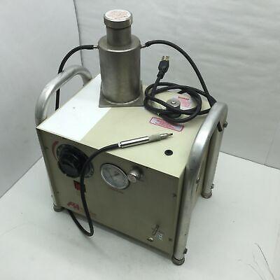 Arizona Hydrogen Mg-75 Generator Torch Welding Soldering 2.5 Cgh 75 Lph 1750hr