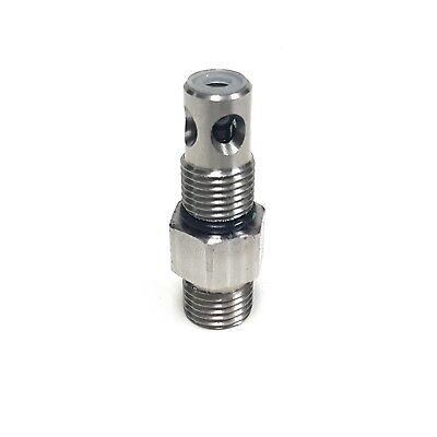Graco 16e845 Magnum Pump Outlet Valve Repair Kit