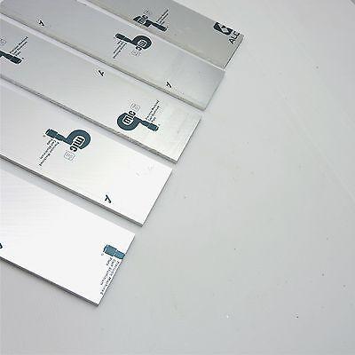 .3125 Thick Cast Aluminum Mic-6 Alcoa Flat Plate 2.5 X 29 Qty 5 Sku 180011