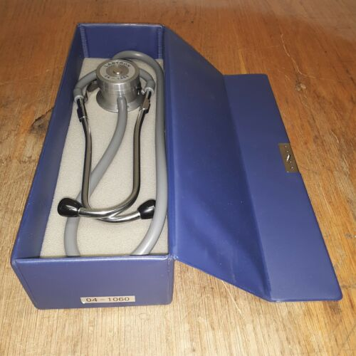 Labtron Electromax Electronic Stethoscope Professional #04-1060