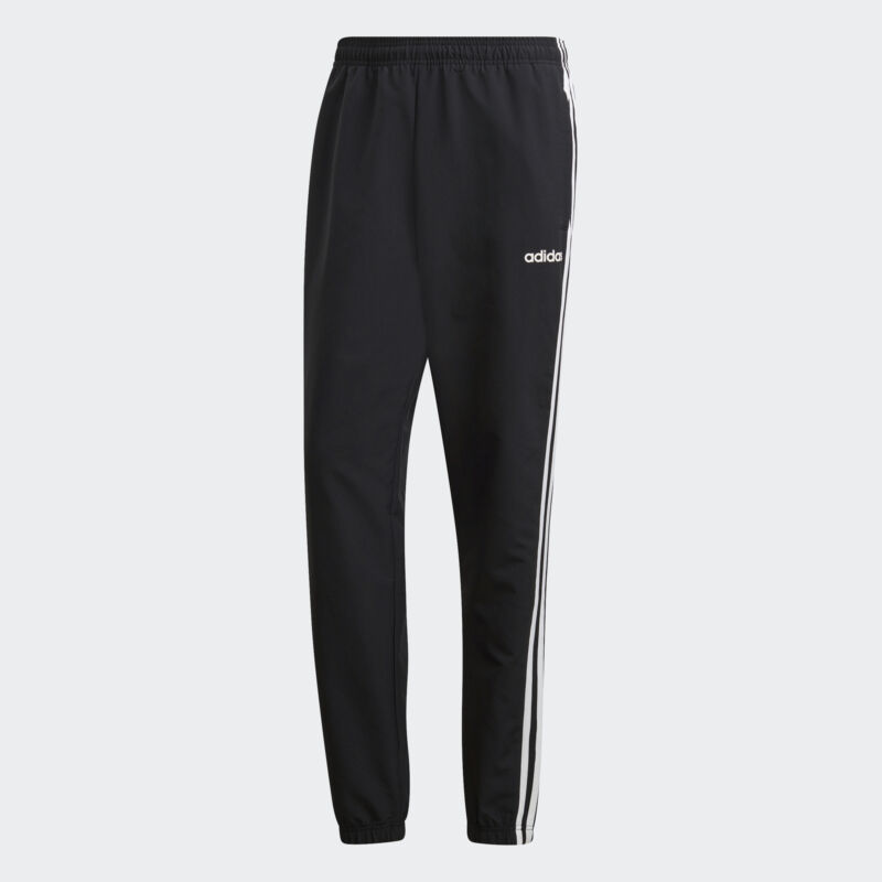 adidas Essentials 3-Stripes Wind Pants Men