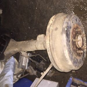 Hilux 4x2 rear wheel drive diff sale Galston Hornsby Area Preview